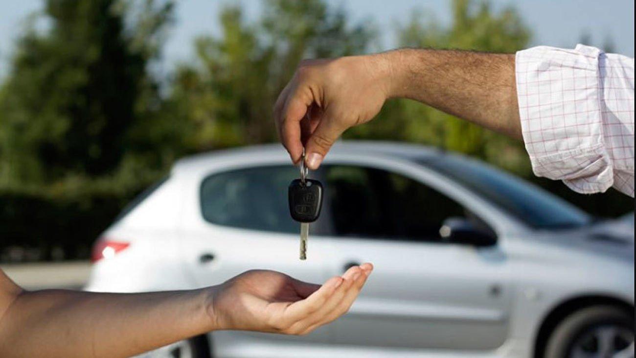 compraventa de vehículos