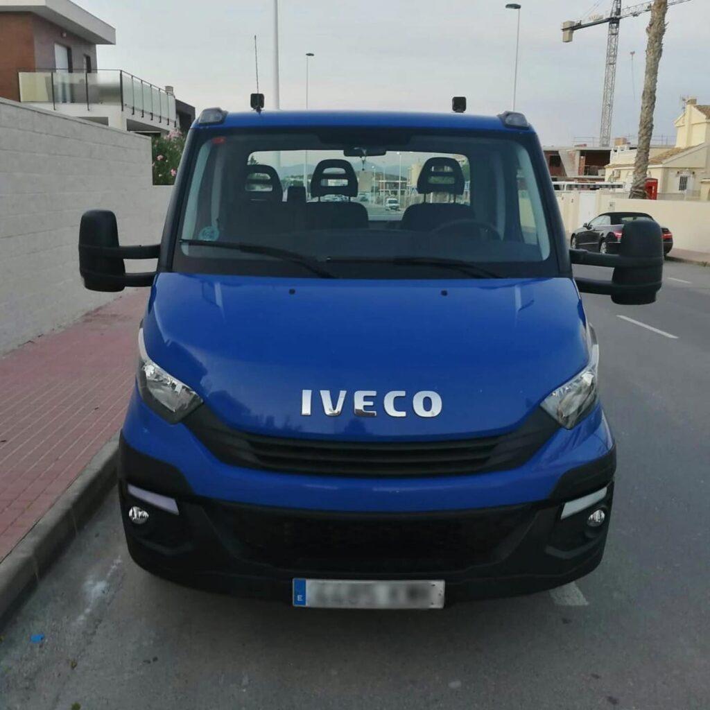 Grua_Iveco_Azul_Kimbo_Car_2